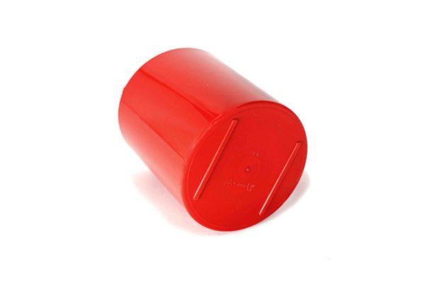 Кружка пластикова 1л 3